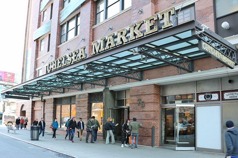 Image Result For Th Street Market